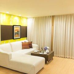 Отель Aspen Suites 4* Представительский люкс фото 5
