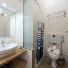 Отель BmyGuest - Santa Catarina's Loft ванная фото 2