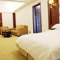 Xinte Hengtai Hotel комната для гостей фото 2