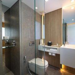 Отель Ad Lib 4* Стандартный номер с различными типами кроватей фото 12