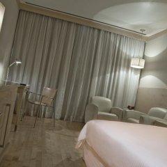 Отель Le Meridien New Delhi Улучшенный номер фото 2