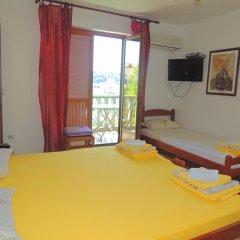 Отель Rooms Villa Desa 3* Стандартный номер с различными типами кроватей фото 7