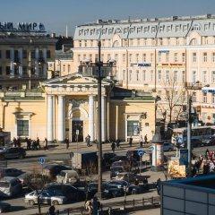 Апартаменты Apartment on Efimova 1-1 Санкт-Петербург фото 2