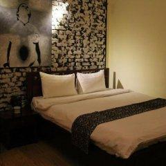 Gecko Hotel Улучшенный номер с различными типами кроватей фото 8