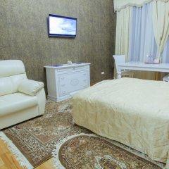 Гостиница La Scala Gogolevskiy 3* Номер Делюкс с разными типами кроватей фото 8
