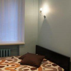 Хостел Сувенир Стандартный номер с двуспальной кроватью (общая ванная комната) фото 8