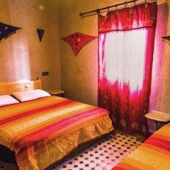 Отель Dar Mari Марокко, Мерзуга - отзывы, цены и фото номеров - забронировать отель Dar Mari онлайн сейф в номере