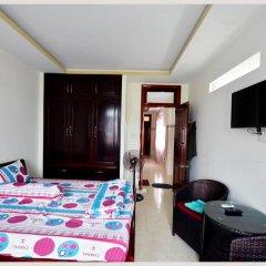 Azure Hotel Стандартный номер фото 16