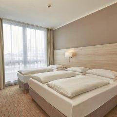 H+ Hotel Berlin Mitte 4* Номер Бизнес с различными типами кроватей фото 3