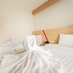 SunSeaSand Hotel 3* Стандартный номер с 2 отдельными кроватями фото 4