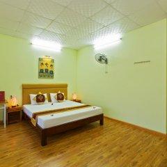 Отель Hoi An Life Homestay 2* Стандартный номер с двуспальной кроватью