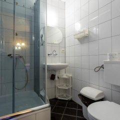 Отель Pokoje Goscinne Baron Закопане ванная