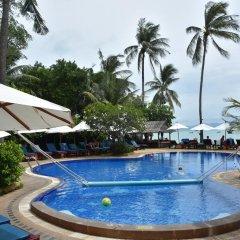 Отель Anantara Lawana Koh Samui Resort 3* Стандартный номер фото 8
