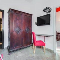 Отель Romantic Vatican Rooms Guesthouse 2* Стандартный номер с различными типами кроватей фото 3