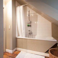 Отель Be&Be Sablon 11 ванная