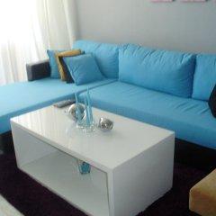 Hotel Heaven 3* Улучшенные апартаменты с различными типами кроватей фото 5