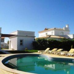 Отель Villa Gale Andre Португалия, Албуфейра - отзывы, цены и фото номеров - забронировать отель Villa Gale Andre онлайн бассейн
