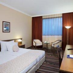 Best Western Plus hotel Expo 4* Улучшенный номер с различными типами кроватей фото 4