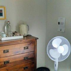 The Walrus Bar and Hostel удобства в номере