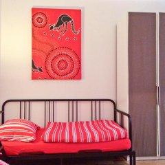 Отель City Apartment Vienna Австрия, Вена - отзывы, цены и фото номеров - забронировать отель City Apartment Vienna онлайн комната для гостей фото 2