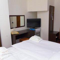 Гостиница Golden Стандартный номер комфорт с двуспальной кроватью фото 3