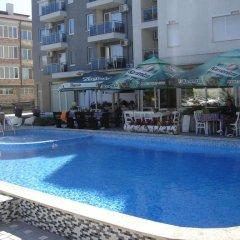 Апартаменты Apartment Viva бассейн фото 2