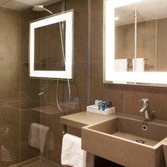 Отель Novotel Rennes Alma ванная фото 2
