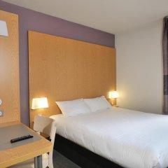 B&B Hotel Lyon Caluire Cité Internationale 3* Стандартный номер с различными типами кроватей фото 2