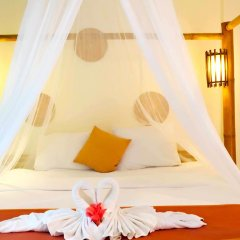 Отель Kantiang Oasis Resort & Spa 3* Улучшенный номер с различными типами кроватей фото 4