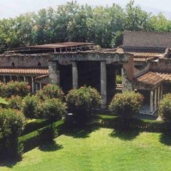 Отель Il Giardino di Tonia B&B Италия, Торре-Аннунциата - отзывы, цены и фото номеров - забронировать отель Il Giardino di Tonia B&B онлайн фото 3