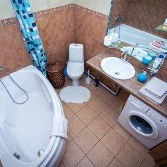 Апартаменты у Музея Янтаря ванная фото 2