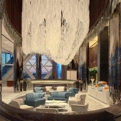 Отель Andaz Capital Gate Abu Dhabi - A Concept By Hyatt Абу-Даби фото 3