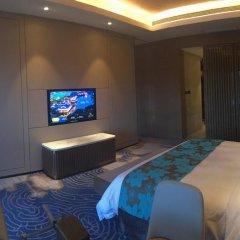 Отель Xiamen Aqua Resort 5* Люкс Премиум фото 2