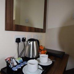 Отель Lucky 8 3* Стандартный номер фото 4