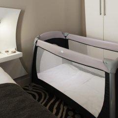 Отель Mercure Paris Levallois Perret спа