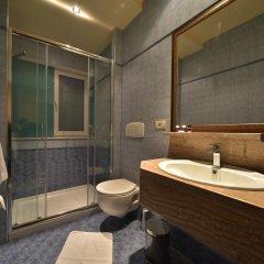 Отель Doro City Албания, Тирана - отзывы, цены и фото номеров - забронировать отель Doro City онлайн ванная