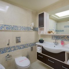 Mistral Hotel 5* Стандартный семейный номер с двуспальной кроватью фото 3