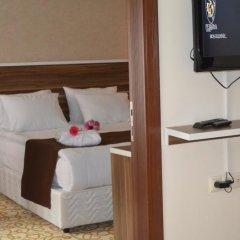 Perama Hotel 3* Люкс с различными типами кроватей фото 9