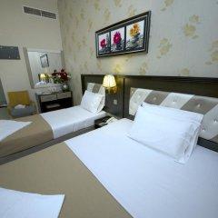 Prime Hotel Стандартный номер с различными типами кроватей фото 14