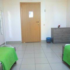 Kazan-OK - Hostel комната для гостей фото 3