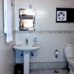 Отель Ananda Delhi Индия, Нью-Дели - отзывы, цены и фото номеров - забронировать отель Ananda Delhi онлайн ванная