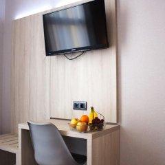 Отель Hostal Plaza Goya Bcn Стандартный номер фото 10
