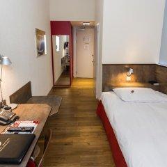 Sorell Hotel Arabelle 3* Стандартный номер с различными типами кроватей фото 8