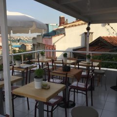 Отель Sunrise Istanbul Suites питание фото 3