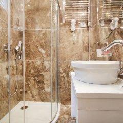 Апартаменты Apartments Belgrade ванная фото 2