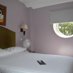 Отель Etrop Grange 3* Стандартный номер фото 6