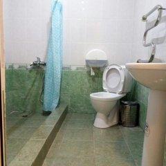 Гостевой дом Теплый номерок Стандартный номер с различными типами кроватей фото 39