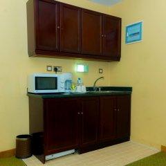 Отель Hawthorn Suites By Wyndham Abuja в номере фото 2