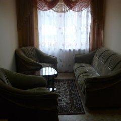 Отель Биц Тюмень комната для гостей фото 5