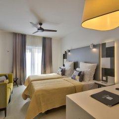 Hotel Valentina 3* Номер категории Эконом с различными типами кроватей фото 3